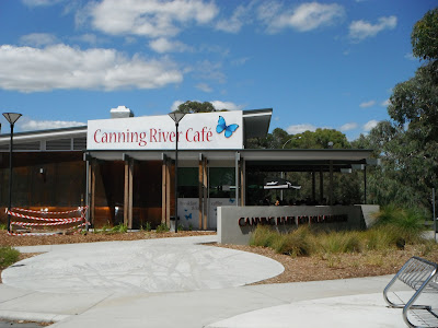 Image result for canning river cafe