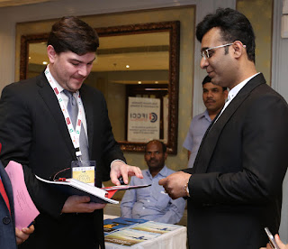 Real Estate Guru at assocham Luxury Summit 2015
