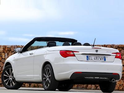 2013 Lancia Flavia