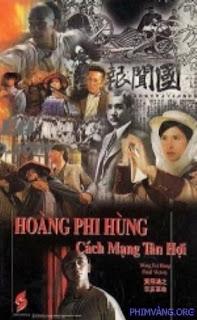 Cách Mạng Tân Hợi (Hoàng Phi Hùng) - Wong Fei Hung: The Final Victory