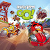 Download Angry Birds Go! v1.0.6 Apk Terbaru