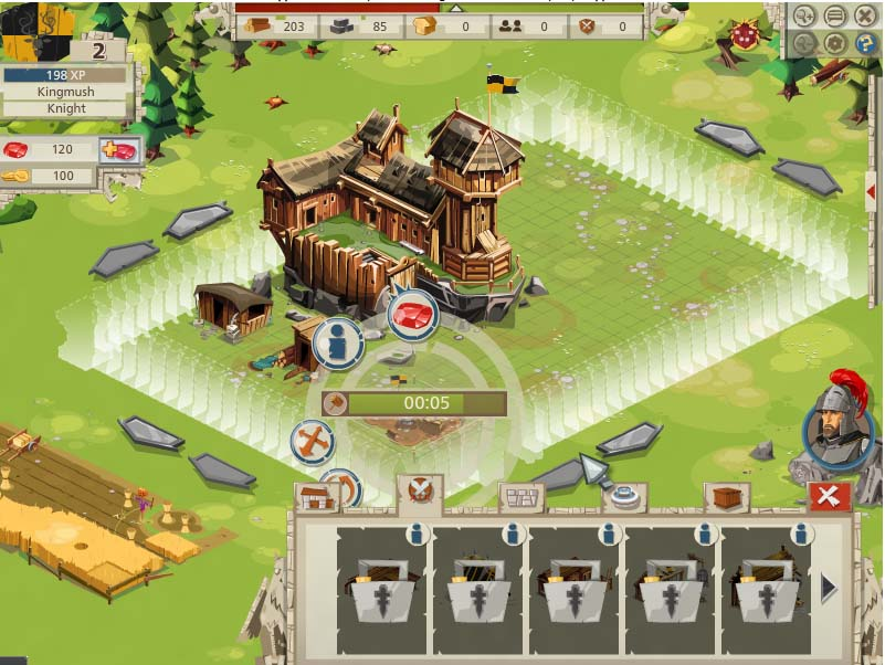 empire good games
