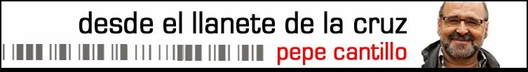 PEPE CANTILLO