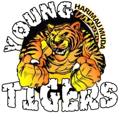 Skuad Harimau Muda Bawah 16