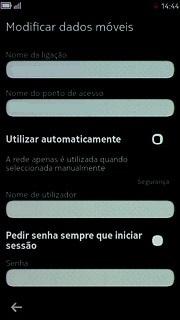 APN Nokia N9