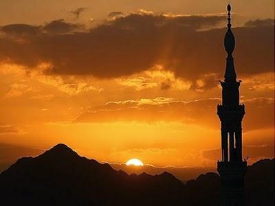 Ummu Mihjan Sang Pembersih Masjid Nabi Saw