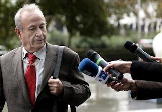 El juez Castro llama a declarar a trabajadores de Iberia