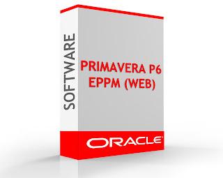 Primavera P6 EPPM
