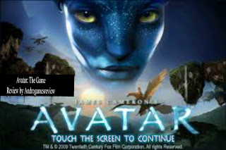 Avatar : The Game