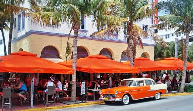 Little Havana Miami Cuba