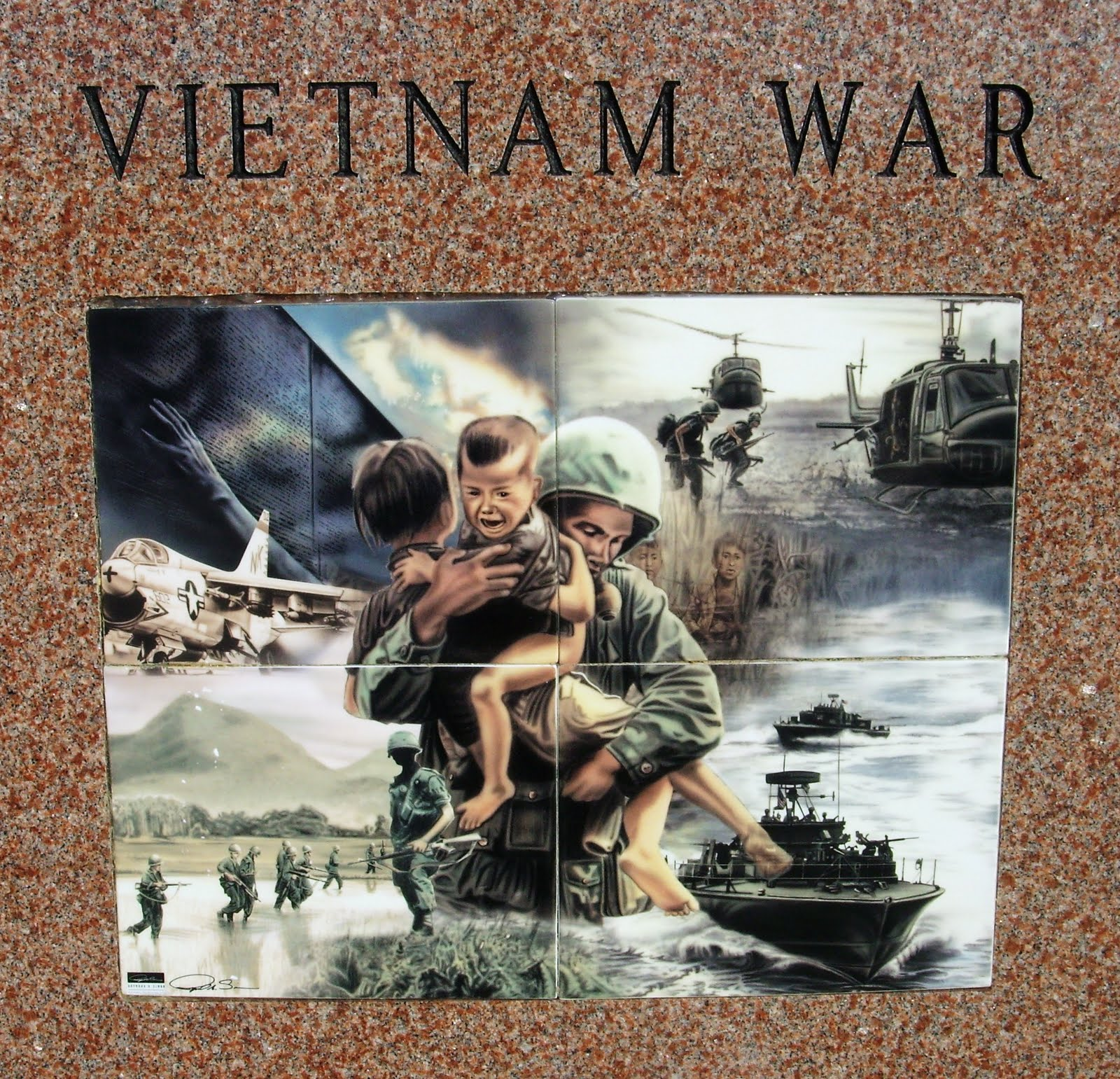 a history of vietnam war Study of the background, causes, conduct, and consequences of the vietnam  war, 1945-1975 prereq: english 1110xx and any history.