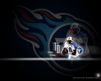 Vince young cool wallpaper