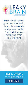 Leaky Brain