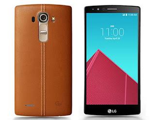 ponsel kamera LG G4