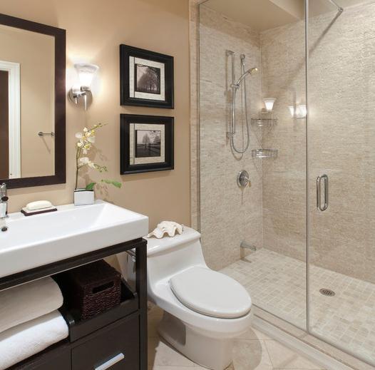 7 Pomysłów Na Prysznic Bez Brodzika Aranżacje Wnętrz Inspiracje I