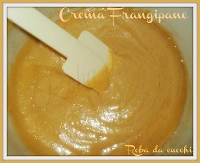 crema frangipane