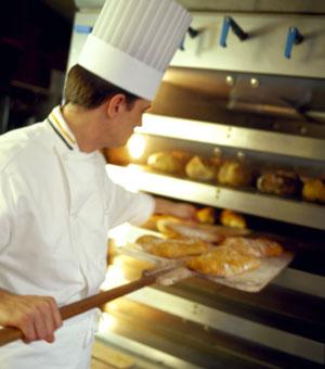 Θέσεις εργασίας σε αρτοποιείο