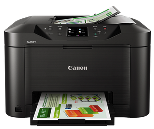 Canon MAXIFY MB5060 Printer Driver Download