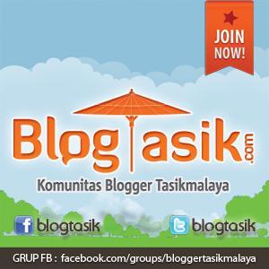komunitas blogger tasikmalaya