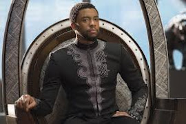 Black Panther biggest superhero movie in North America ever