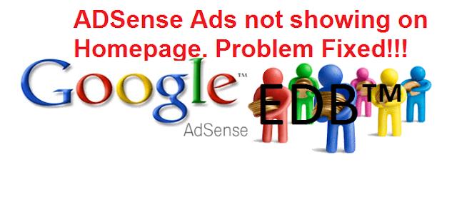 Iklan tidak muncul di Page Post