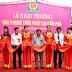 Quảng Ninh-Khai trương Văn phòng Thừa phát lại Cẩm Phả