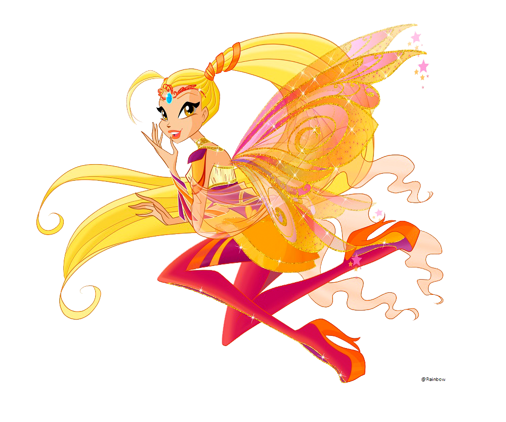 Stella und tecna magic winx bloomix germansirenix - Winx magic bloomix ...