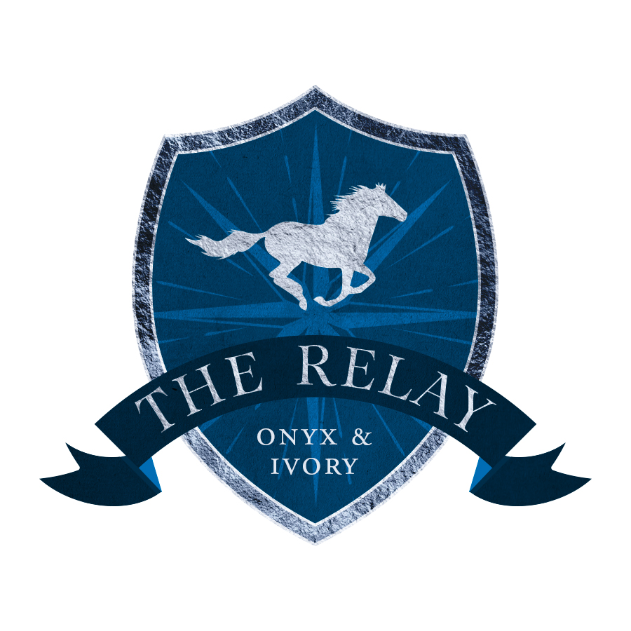Relay Riders: