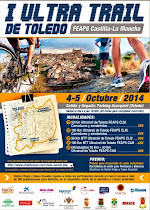 I Ultra Trail de Toledo