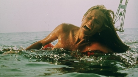 Silly Horror: Jaws (1975)