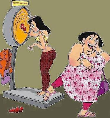 gorda maldosa