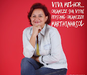 MarthinhaSOL Personal Organizer Manaus