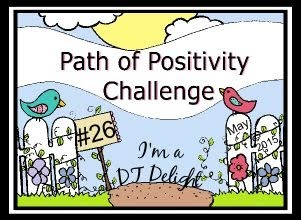 Path of Positivity #26