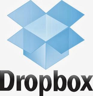 Comparte tus archivos con Dropbox . Light in rod