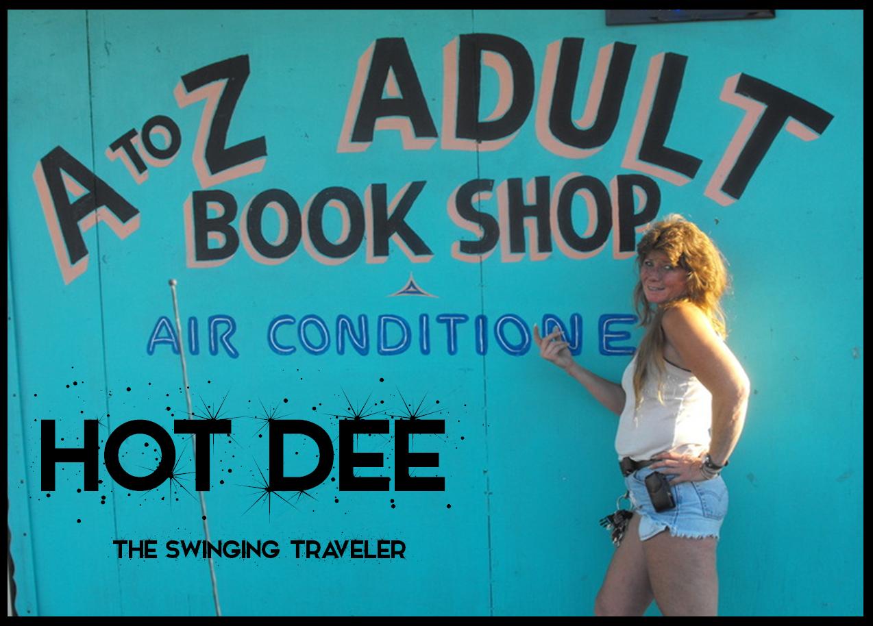 Rt.35 Adult Store, Pliny, W.Va by Hot Dee w/PICS!