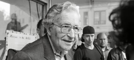 "Chomsky: Syria Attack Would Be ""War Crime"""
