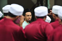 Muhammad Toriq Yaacob