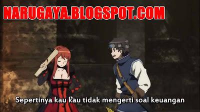 Maoyuu Maou Yuusha 01 Subtitle Indonesia