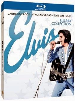 Elvis en Blu-ray