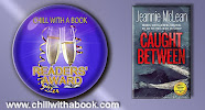 Caught Between by Jeannie McLean