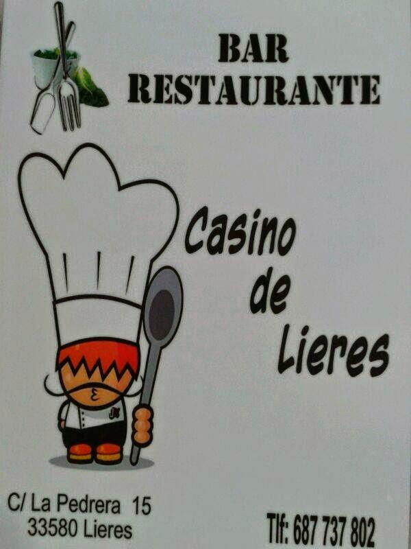 Casino de Lieres
