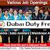 Job Vacancies | Dubai Duty Free - UAE