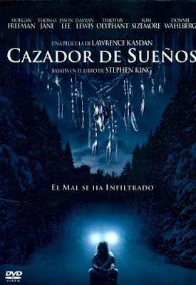 EL CAZADOR DE SUEÑOS (Dreamkeeper) (2003) Ver Online - Español latino