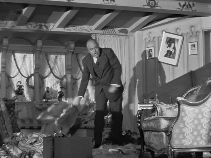 an introduction to citizen kane who was charles foster kane