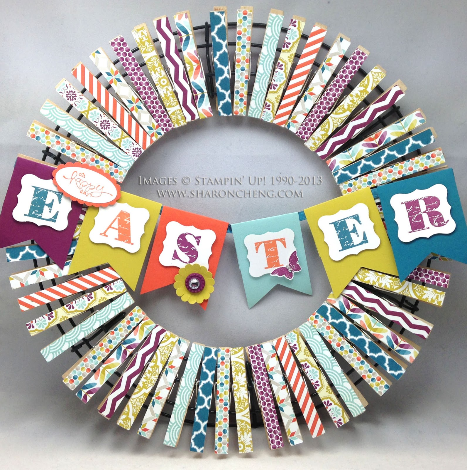sharing creativity and company best of easter projects