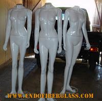 Patung Manekin Full Body