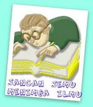 Membaca Membina Minda