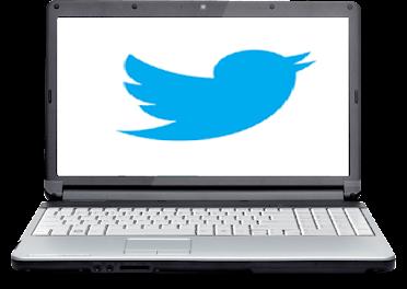 Clique e siga o nosso Twitter.