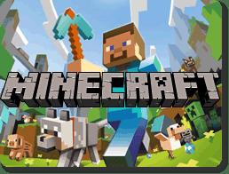 وصف لعبه ماين كرافت minecraft ماين كرافت هي