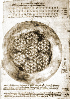 Da Vinci - Flower Of Life